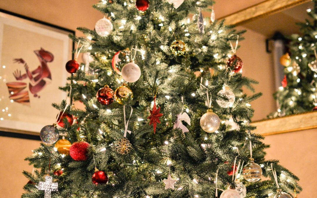 TENNUTRITION TIPS TO KEEP YOU ON TRACK THIS HOLIDAY SEASON