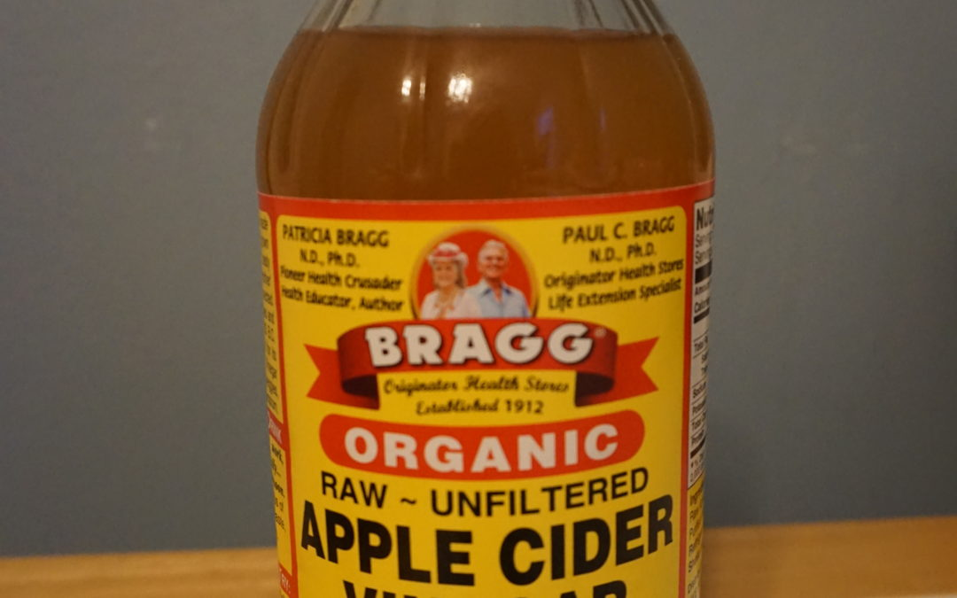 Benefits of Apple Cider Vinegar with the Mother